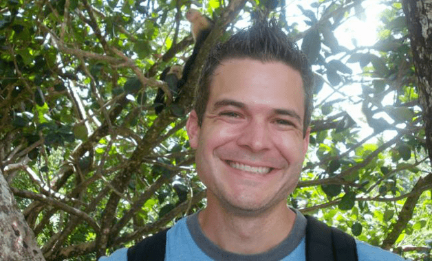 Ryan Biddulph