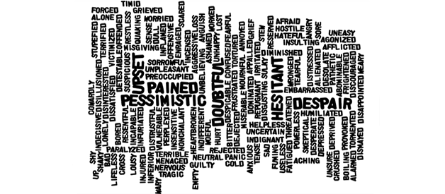 Keywords visibility