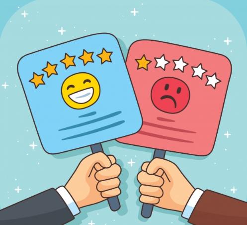 Readers feedback