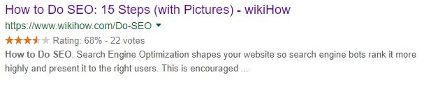 WikiHow Headline