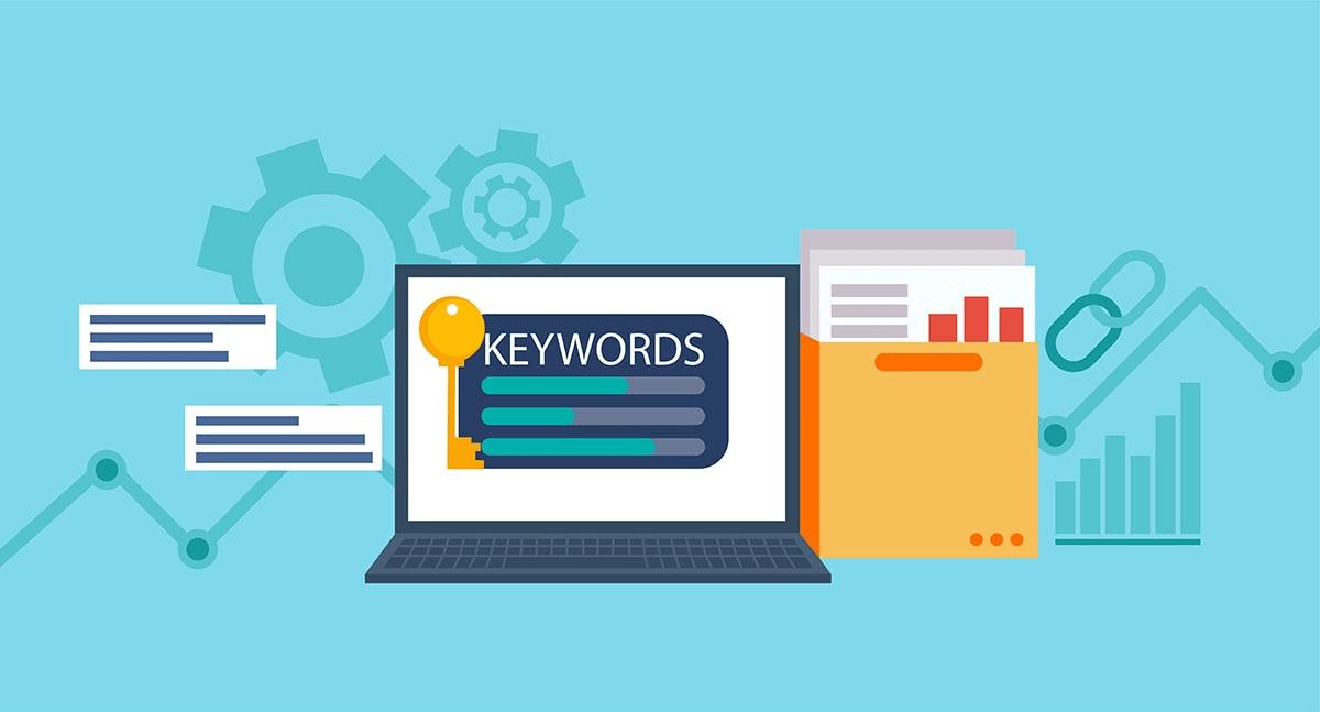 Deep Keyword research