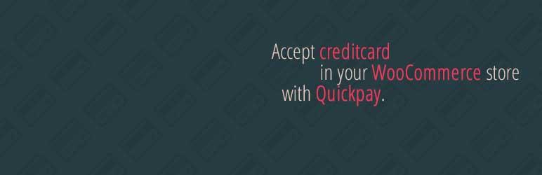 WooCommerce QuickPay
