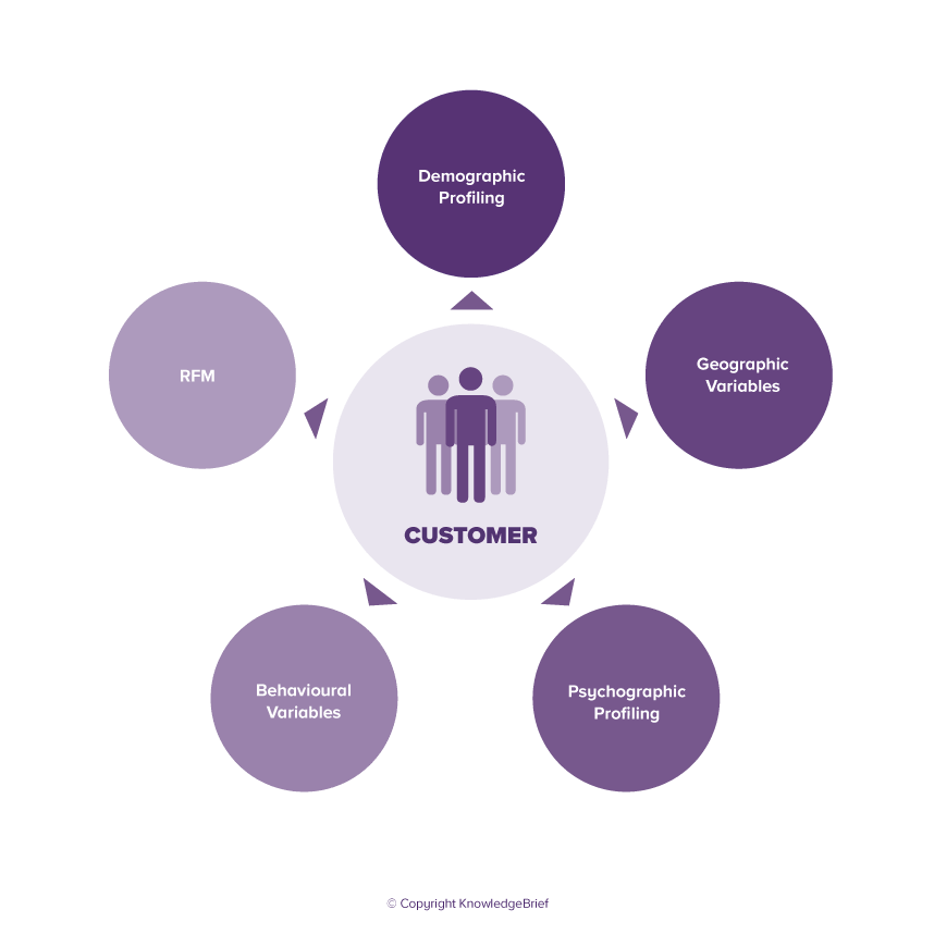 what is customer profile